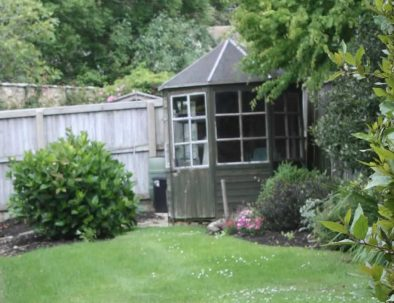Jasmine Cottage Garden