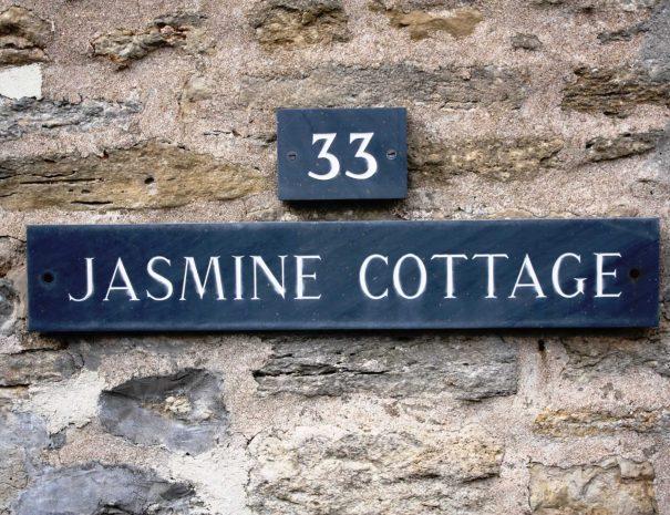Jasmine Cottage Dorset