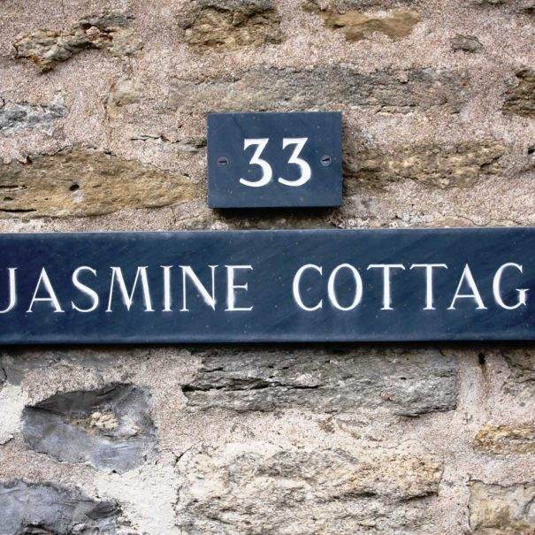 Jasmine Cottage Dorset